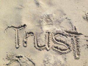 abus de confiance